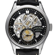 Armand Nicolet LS8 Limited Edition - 9620S-NR-P713NR2
