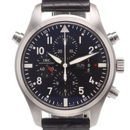 IWC Flieger Doppelchronograph - IW377801