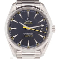 "Omega Seamaster Aqua Terra 150 M Ltd. ""James Bond 007"" - 231.10.42.21.03.004"