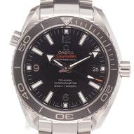 Omega Seamaster Planet Ocean - 23230422101001