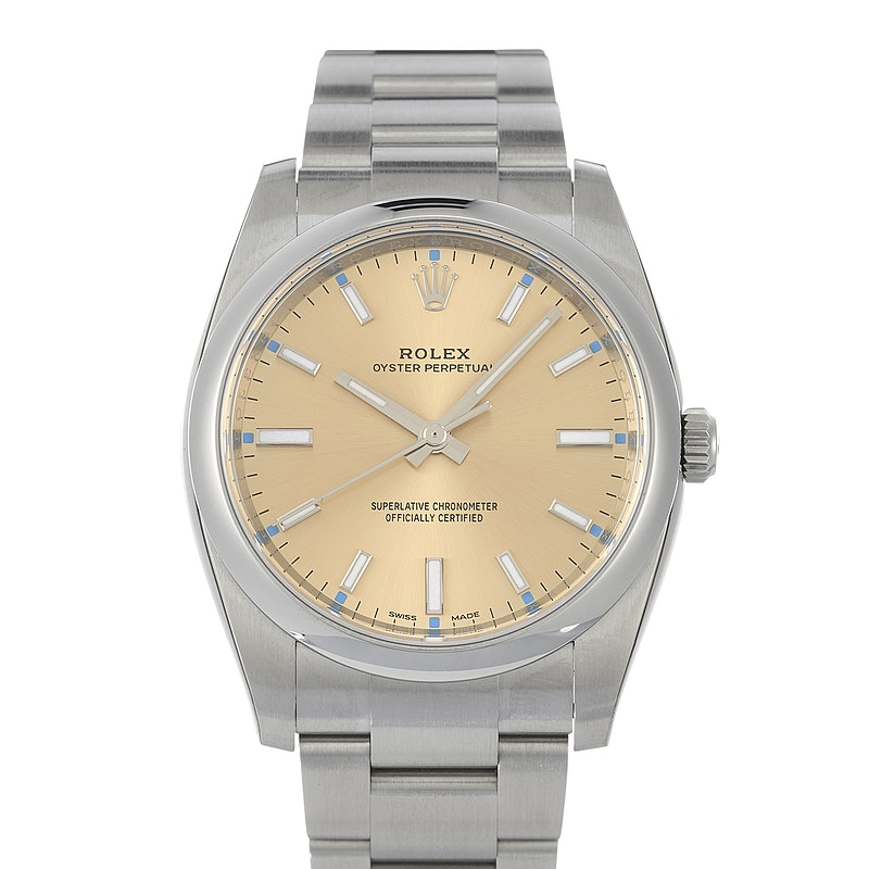 9648a728c85 Rolex Oyster Perpetual 114200 for Sale