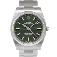 Rolex Oyster Perpetual  - 114200
