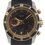 Tudor Grantour Fly-Back - 20551N