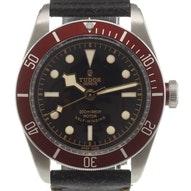 Tudor Heritage Black Bay - 79220R