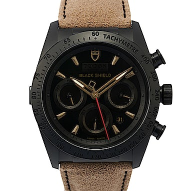 Tudor Fastrider Black Shield - 42000CN