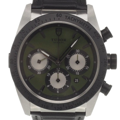 Tudor Fastrider Chrono - 42010N