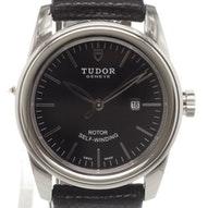 Tudor Glamour Date - 53000