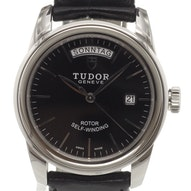 Tudor Glamour Date-Day - 56000