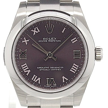 Rolex Oyster Perpetual 31 - 177200