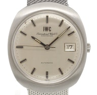 IWC Automatic Vintage - -