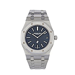 Audemars Piguet Royal Oak Jumbo Extra-Thin - 15202ST.OO.1240ST.01