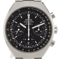 Omega Speedmaster Mark II Chronograph - 327.10.43.50.01.001