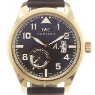 IWC Antoine de Saint Exupery - IW320103