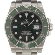 Rolex Submariner - 116610LV