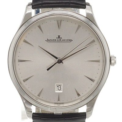Jaeger-LeCoultre Master Ultra Thin Date - 1288420