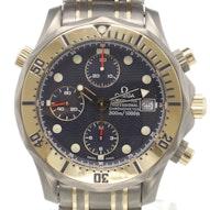Omega Seamaster Gold - 2297800