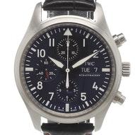 IWC Flieger Chronograph - IW3717