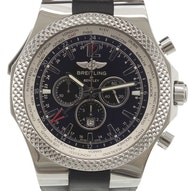 Breitling Bentley Motors GMT Ltd. - A47362