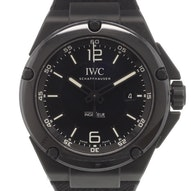 IWC Ingenieur AMG Black Ltd. - IW3225