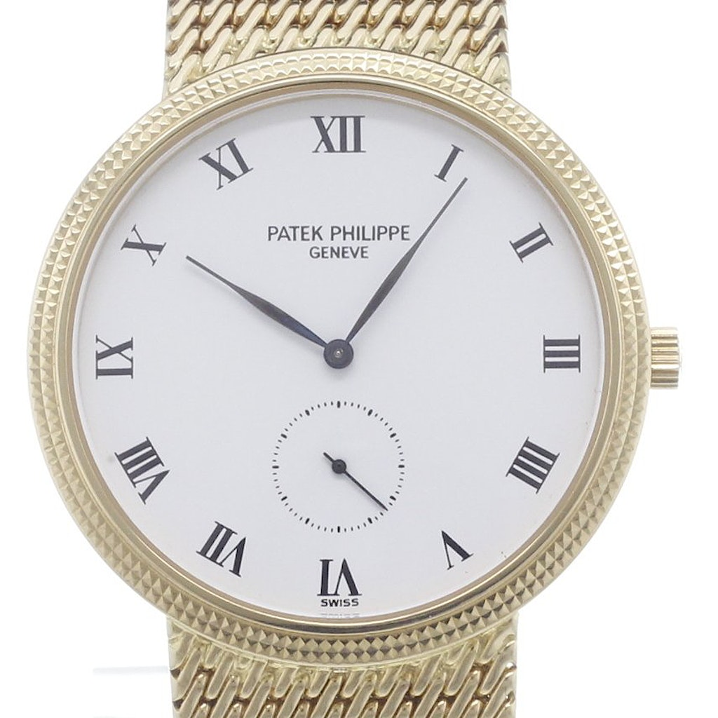6860835a063 Patek Philippe Calatrava 3919/005 for Sale | CHRONEXT