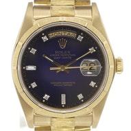 Rolex Day-Date - -