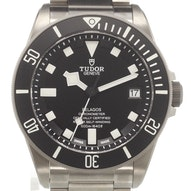 Tudor Pelagos  - 25600TN