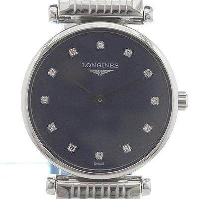 Longines La Grande Classique  - L4.209.4.97.6