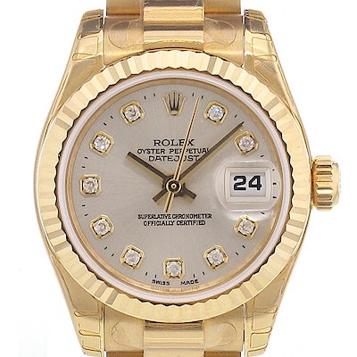 Rolex Lady-Datejust 26 - 179178