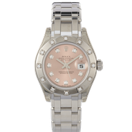 Rolex Pearlmaster  - 80319