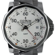 Corum Admiral's Cup GMT - 383.330.20