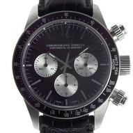 Chronographe Suisse Cie Continental Gransport - CSC-522