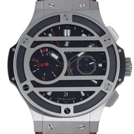 Hublot Chukker Bang Facundo - 317.NM.1137.VR