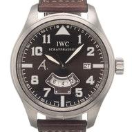 IWC Flieger UTS - IW326104