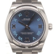 Rolex Oyster Perpetual - 177200