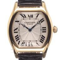 Cartier Tortue - W15131851