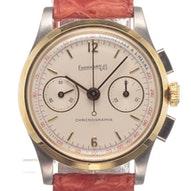 Eberhard & Co Contograf Chronograph - 32030