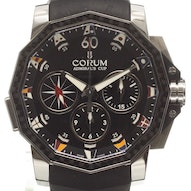 Corum Admiral's Cup - 986-691-11- F371-AN9