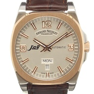 Armand Nicolet J09 Day - 8650A-AS-P965MR2