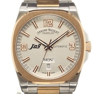 Armand Nicolet J09 Day - 8650A-AS-M8650