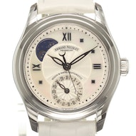 Armand Nicolet M03 Moonphase - 9151A-AN-P915BC8