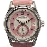 Armand Nicolet M03 Automatik - 9155A-AS-P915RS8