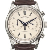 Armand Nicolet M02 Chronograph - 9644A-AG-P914MR2