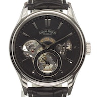 Armand Nicolet L08 Small Seconds - 9620A-NR-P713MR2