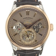 Armand Nicolet L08 Small Seconds - 8620A-GR-P713GR2