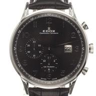 Edox Les Vauberts - 91001 3 NBN