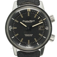 IWC Aquatimer - 812