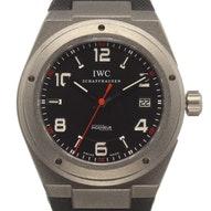 IWC Ingenieur Automatic AMG - IW322703
