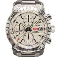 Chopard Mille Miglia Chronograph GMT - 158992-3002