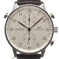 IWC Portugieser Chronograph Rattrapante - IW371202