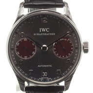 IWC Portugieser 5001 Automatic - IW500126